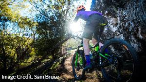 Designs underway for an 'EPIC' mountain bike trail in Melrose